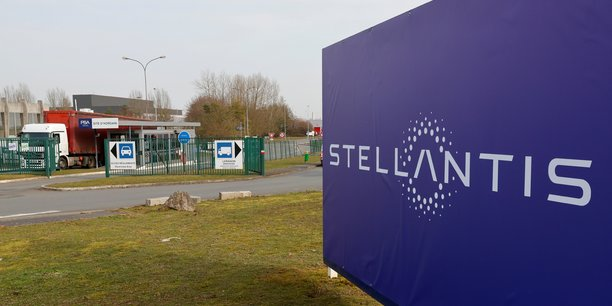 Stellantis atteindra ses objectifs de co2 en 2021 sans recourir a tesla[reuters.com]