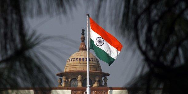L'ue et l'inde pretes a relancer leurs negociations commerciales[reuters.com]