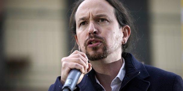 Espagne: le chef de file du parti podemos se retire de la vie politique[reuters.com]