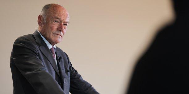 La campagne d'Alain Rousset pour les élections régionales de 2021 est parasitée par une plainte contre X visant sa campagne de 2015.