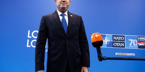 Bulgarie: le president annonce des legislatives anticipees le 11 juillet[reuters.com]