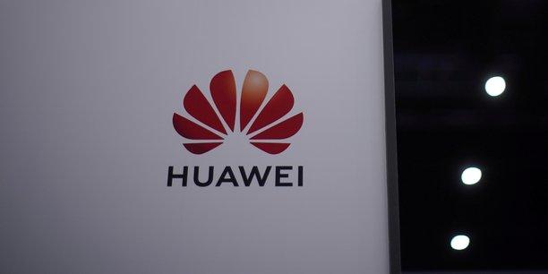 Leader dans la 5G, Huawei est accusé par Washington d'espionnage pour le compte de Pékin. Ce que le groupe chinois a toujours démenti.