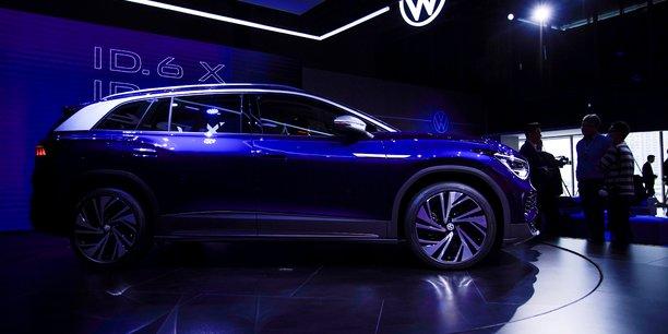 Volkswagen mise sur la nouvelle chasse au co2[reuters.com]
