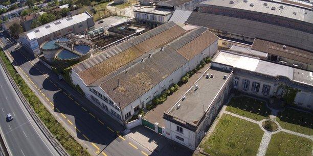La Papeterie de Bègles est implantée depuis 1929 aux portes sud de Bordeaux, dans le périmètre de l'opération d'aménagement Euratlantique.