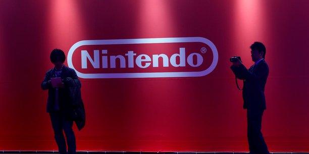 Nintendo prevoit une baisse des ventes de la switch et met en garde sur la penurie de puces[reuters.com]