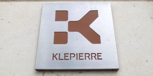 Klepierre revoit a la baisse son objectif de cash-flow net courant pour 2021[reuters.com]