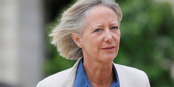 France: sophie cluzel de nouveau candidate aux regionales en paca[reuters.com]