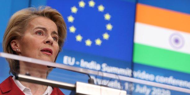 L'union europeenne et l'inde vont reprendre leurs negociations commerciales[reuters.com]