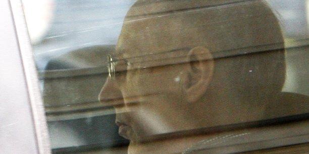 France: le tueur en serie michel fourniret est mort[reuters.com]