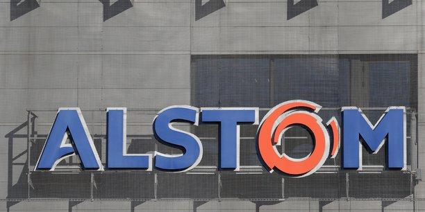 Alstom est a suivre a paris[reuters.com]