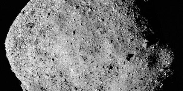 La sonde osiris-rex de la nasa entame son voyage de retour sur terre[reuters.com]