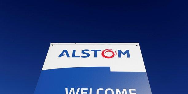 Alstom annonce une provision de €632 millions sur bombardier transport[reuters.com]