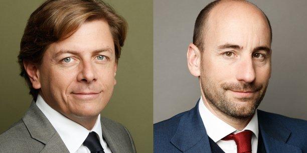 Lancé en 2004 avec un capital de 4 millions d'euros par Mathieu Chabran et Antoine Flamarion, Tikehau Capital gère 28,5 milliards d'euros d'actifs à la fin 2020.