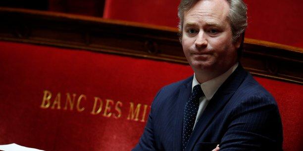 Coronavirus/france: 28 milliards d'euros d'aides apportes au tourisme, annonce lemoyne[reuters.com]