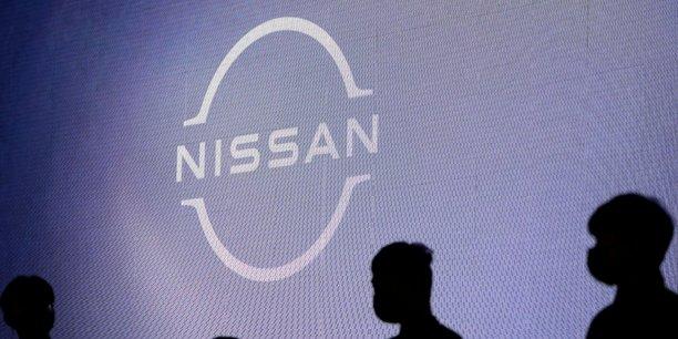 Nissan: perte annuelle record en raison de la pandemie et de la penurie de puces[reuters.com]