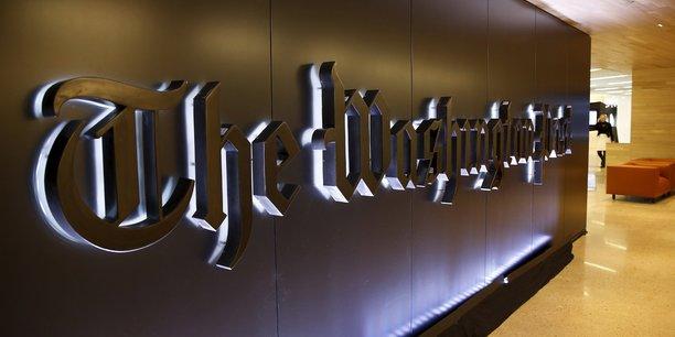 Sally buzbee devient la premiere femme redactrice en chef du washington post[reuters.com]