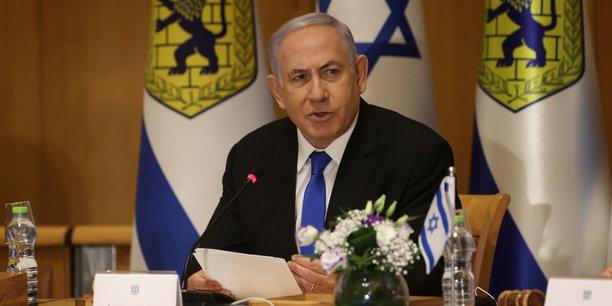 Israel: netanyahu dit que le hamas et le djihad islamique paieront un prix tres lourd[reuters.com]