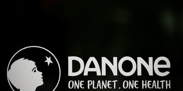 Danone lance la cession de sa participation dans le groupe chinois mengniu[reuters.com]