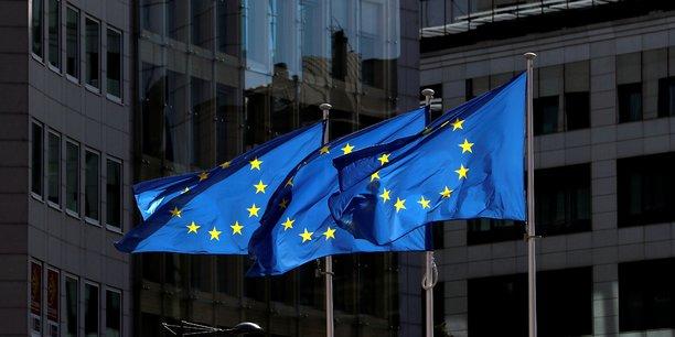 La commission europeenne releve ses previsions de croissance en zone euro pour 2021 et 2022[reuters.com]