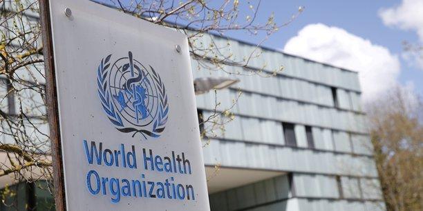 L'oms doit avoir plus de pouvoirs pour gerer les futures pandemies, estime un groupe d'experts[reuters.com]