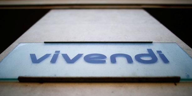 Universal valorise a 33 milliards d'euros, plus que sa maison mere vivendi, selon des documents[reuters.com]