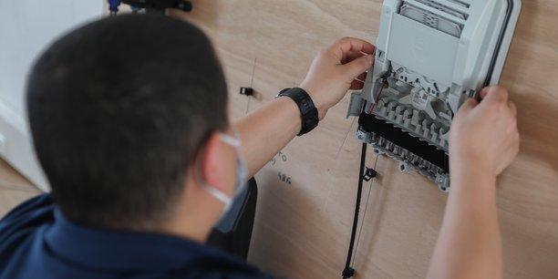 MCGR affiche des résultats en forte croissance grâce à ses activités liées au déploiement de la fibre en Haute-Garonne.