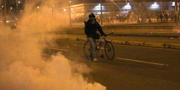 Colombie: les manifestations anti-gouvernementales entament leur troisieme semaine[reuters.com]