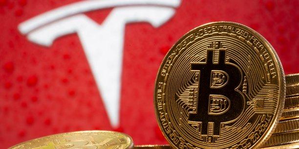 Tesla n'accepte plus le bitcoin comme moyen de paiement[reuters.com]
