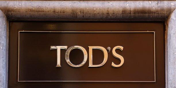 Tod's est a suivre a la bourse de milan[reuters.com]