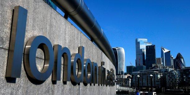 L'exode post-brexit des banquiers londoniens se poursuit sans bruit[reuters.com]