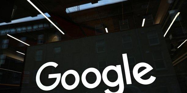 Amende de 102 millions d'euros pour google en italie[reuters.com]