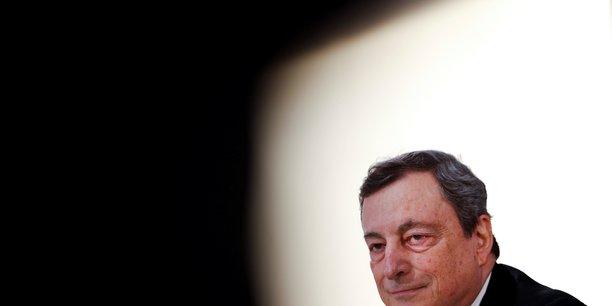 Italie: mario draghi renonce a son salaire de president du conseil[reuters.com]