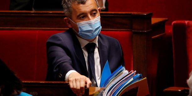 France: darmanin interdit une manifestation de soutien a gaza[reuters.com]
