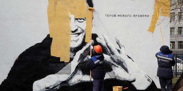 Les proches de navalny renoncent aux manifestations de rue[reuters.com]