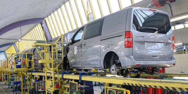 Dans son atelier à Sentheim (Haut-Rhn), Dangel transforme en 4x4 les utilitaires Peugeot Partner, Expert et Boxer et leurs clones Citroën, Opel et Fiat.
