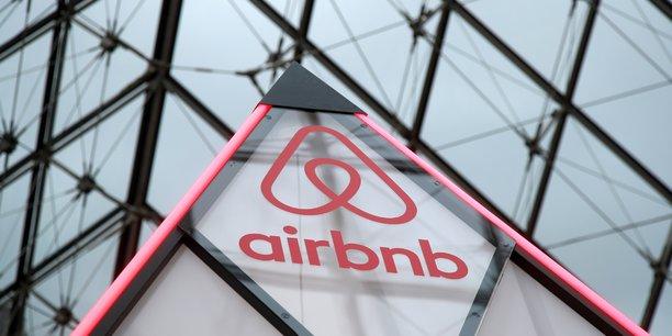 Airbnb: les reservations bondissent de 52% au t1[reuters.com]