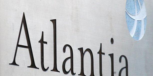 Atlantia est a suivre a la bourse de milan[reuters.com]