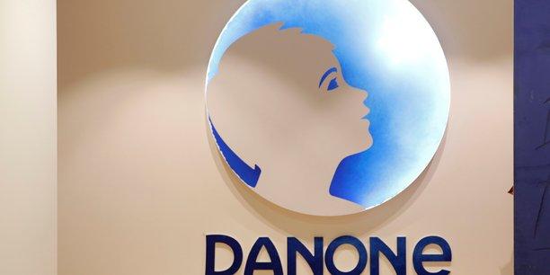 Danone souffre, goldman sachs s'inquiete de l'evolution demographique[reuters.com]
