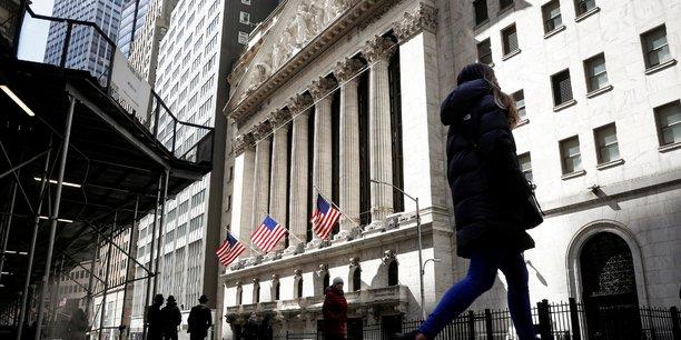 Wall street ouvre en hausse[reuters.com]