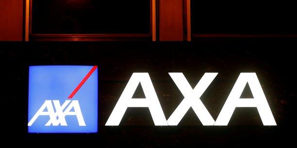 Une filiale d'axa touchee par une attaque informatique en asie[reuters.com]
