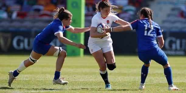 Les femmes transgenres autorisees a jouer au rugby feminin en france[reuters.com]