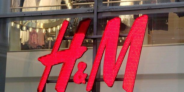 H&m annonce la reprise de ses commandes en provenance de birmanie[reuters.com]