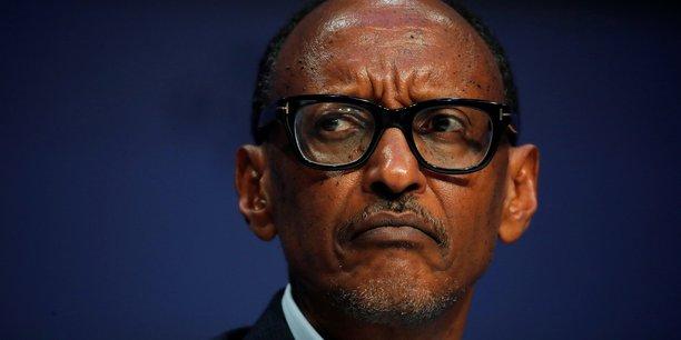 Kagame sur le role de la france au rwanda: le temps est venu de pardonner[reuters.com]