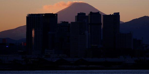 Japon: l'economie a decline plus qu'attendu au premier trimestre avec la resurgence du covid[reuters.com]