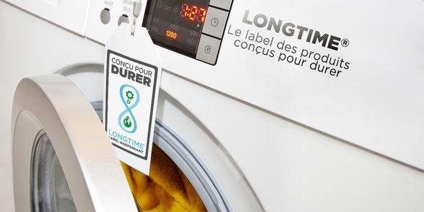 Longtime est le premier label indépendant européen destiné à identifier les produits conçus pour durer.