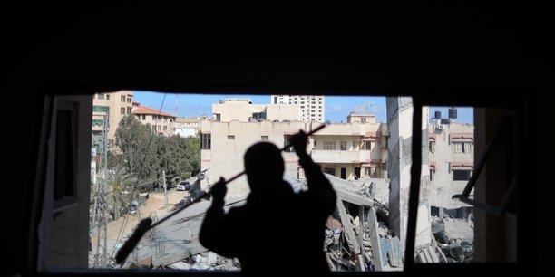 Malgre ses divisions, l'ue veut appeler au cessez-le-feu en israel[reuters.com]