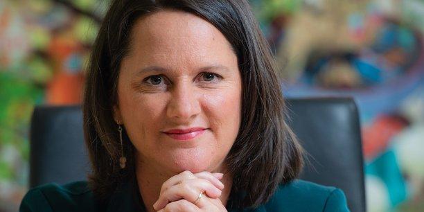 « Il n'y a pas de relance durable et efficace au plus près du terrain sans mettre autour de la table les intercommunalités et les métropoles », estime la maire (PS) de Nantes et présidente de Nantes Métropole, Johanna Rolland.