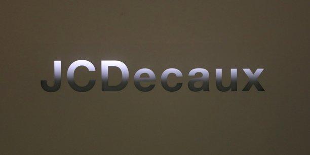 Jcdecaux prevoit une croissance de plus de 60% au 2e trimestre apres une chute de l'activite au 1er trimestre[reuters.com]