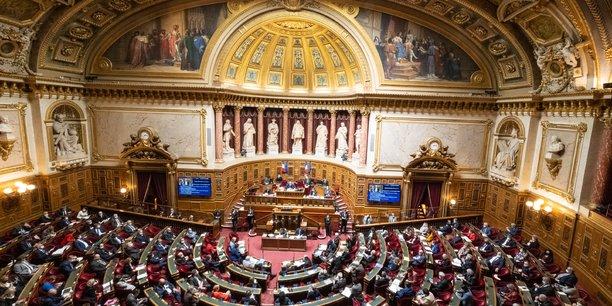 Adopté en première lecture début mai par l'Assemblée nationale, le texte porté par la ministre de la Transition écologique Barbara Pompili arrivera dans l'hémicycle du Sénat le 14 juin, avant un vote solennel prévu le 29 juin.