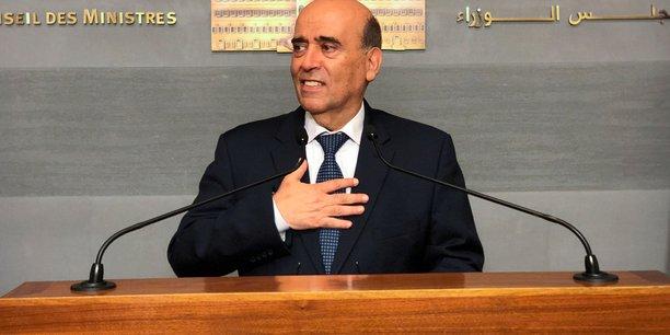 Liban: demission du chef de la diplomatie apres ses propos sur les pays du golfe[reuters.com]